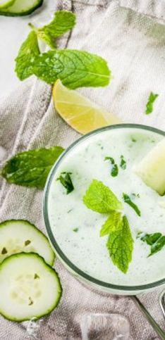 Nos recettes de soupes froides et de gaspachos pour l'été