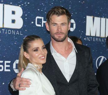 Chris Hemsworth se retira para cuidar de sus hijos, recordamos su historia de amor con Elsa Pataky
