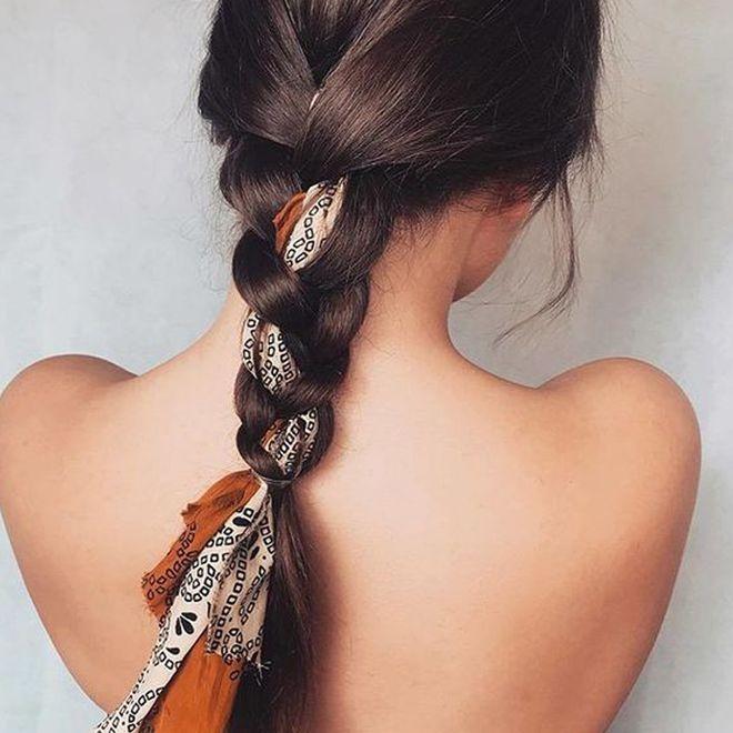 Peinados para pelo castaño