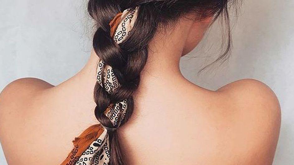 Ideas de peinados para pelo castaño, ¡saca partido a tu cabello!