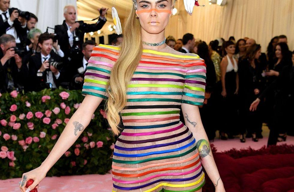 Stars feiern LGBT-Pride-Monat: Diese Promis bekennen Farbe