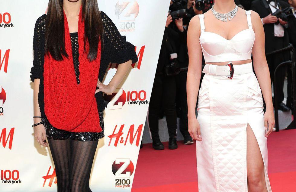 Selena Gomez, d'enfant Disney à fashionista confirmée