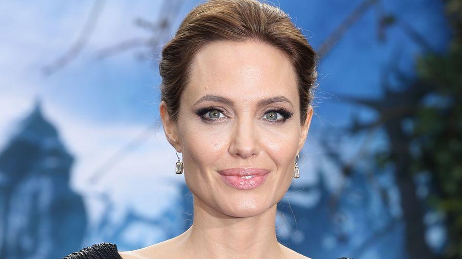 Angelina Jolie früher vs. heute: So sehr hat sich die Schauspielerin verändert