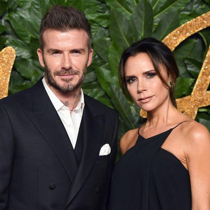 Le case da favola dei vip: i Beckham