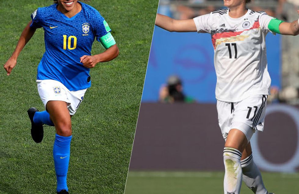 Frauen-WM 2019: Diese Spielerinnen solltest du kennen