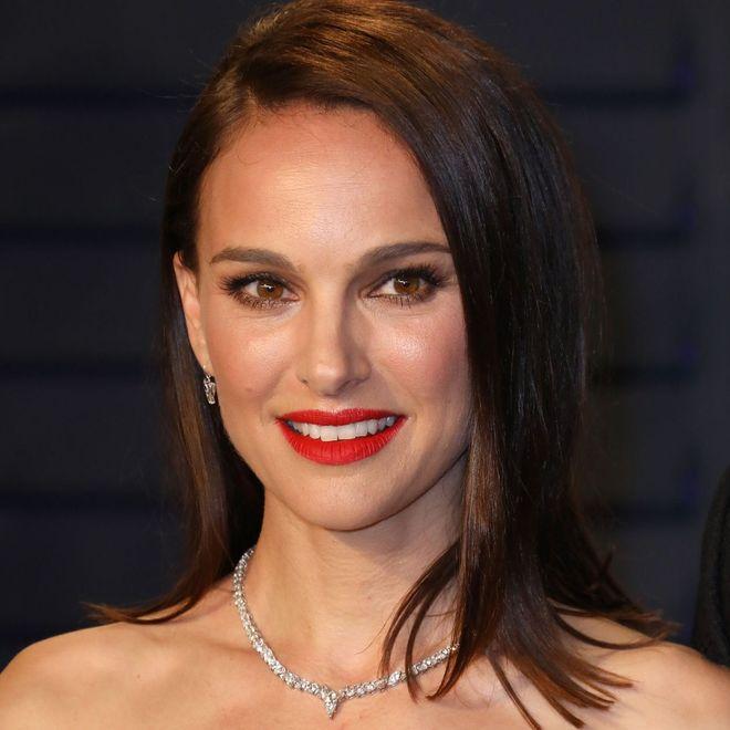 L'eleganza di Natalie Portman: lo stile fashion dell'attrice