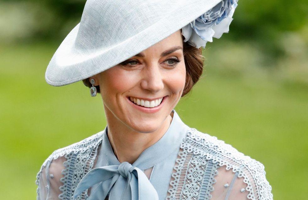 Meghan non si presenta, ma Kate e Kitty Spencer affascinano tutti: i look della Royal Ascot 2019