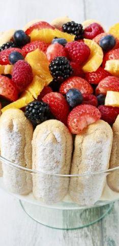 Nos recettes de desserts frais et sans cuisson pour l'été