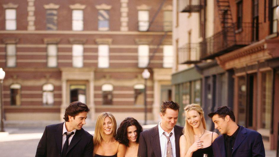 Le retour de Friends ? Voici ce que sont devenus les acteurs de la série la plus célèbre de la télé