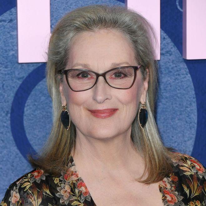 Meryl Streep compie 70 anni!