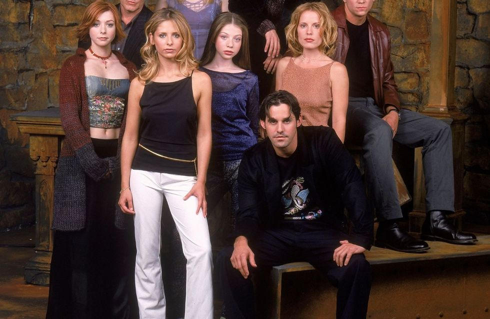 Buffy: So haben sich die Stars der Kult-Serie verändert