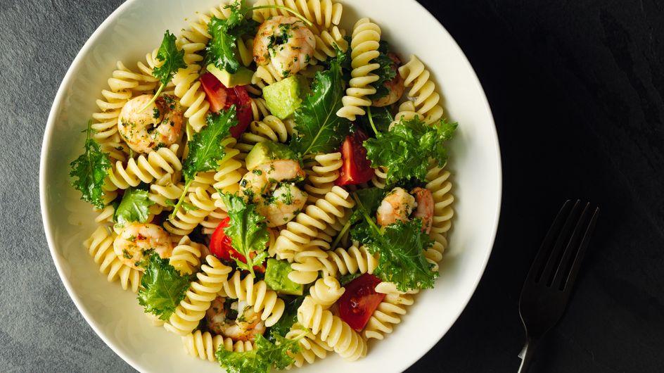 Salades de pâtes : plus de 50 idées recettes pour vous la raconter