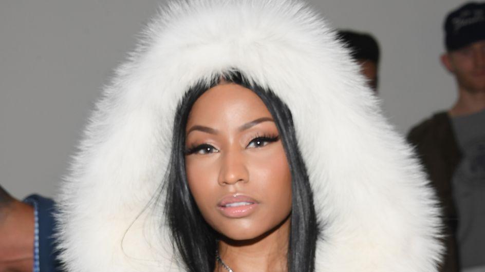 ¡Nicki Minaj se ha casado! Repasamos sus 'looks' más extravagantes