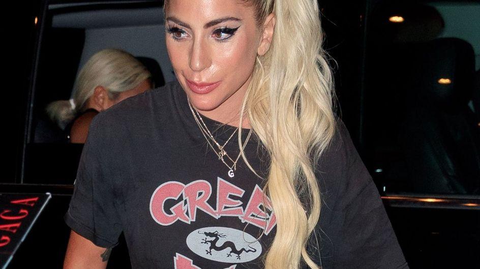 Caldo? Un'idea dalle star per i tuoi capelli: la coda alta rilanciata da Lady Gaga