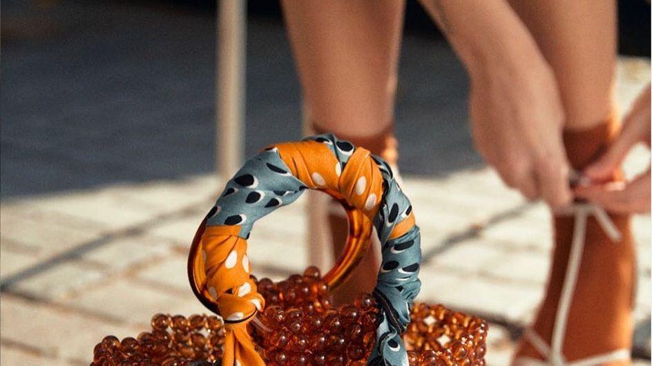 30 sacs en perles pour pimper tous vos looks