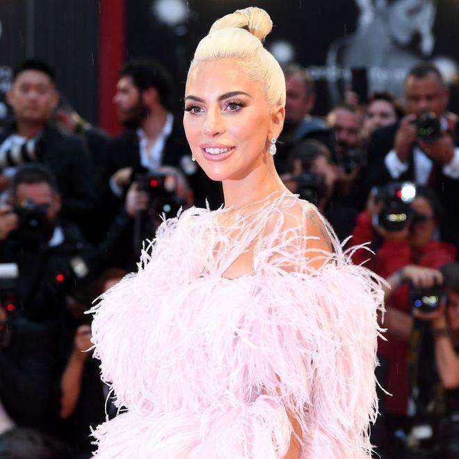Le star introverse: Lady Gaga