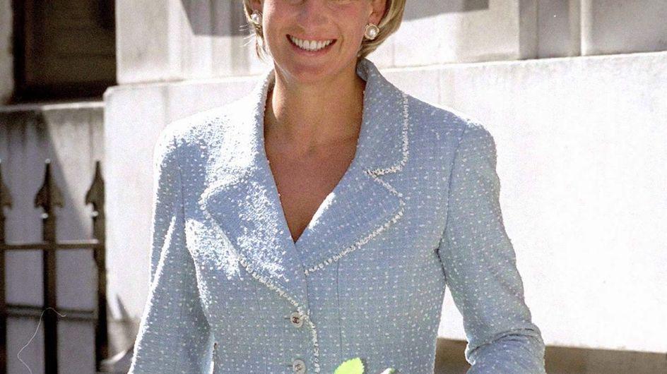 Lady Diana, principessa e icona di stile