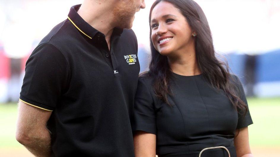 Meghan Markle va a un incontro di baseball e a Wimbledon: le sue apparizioni dopo il parto