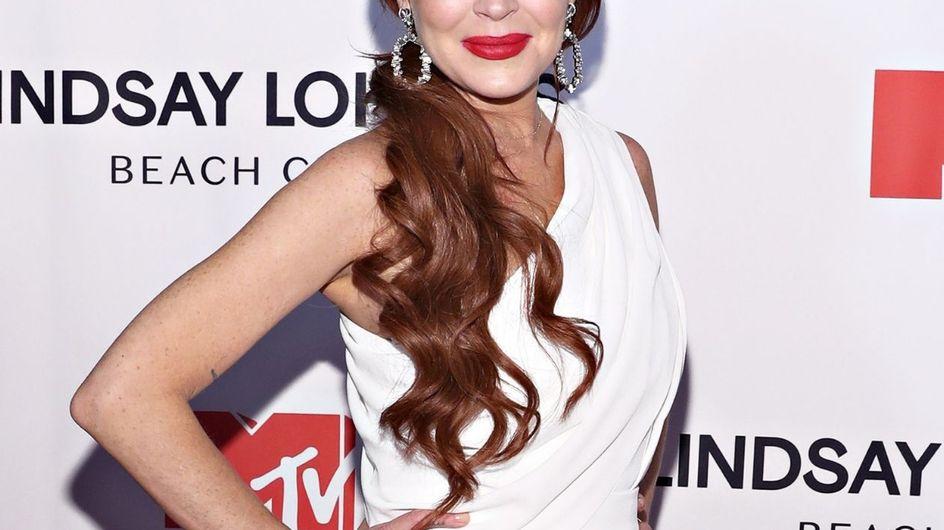 La vita spericolata di Lindsay Lohan: l'attrice compie 33 anni!