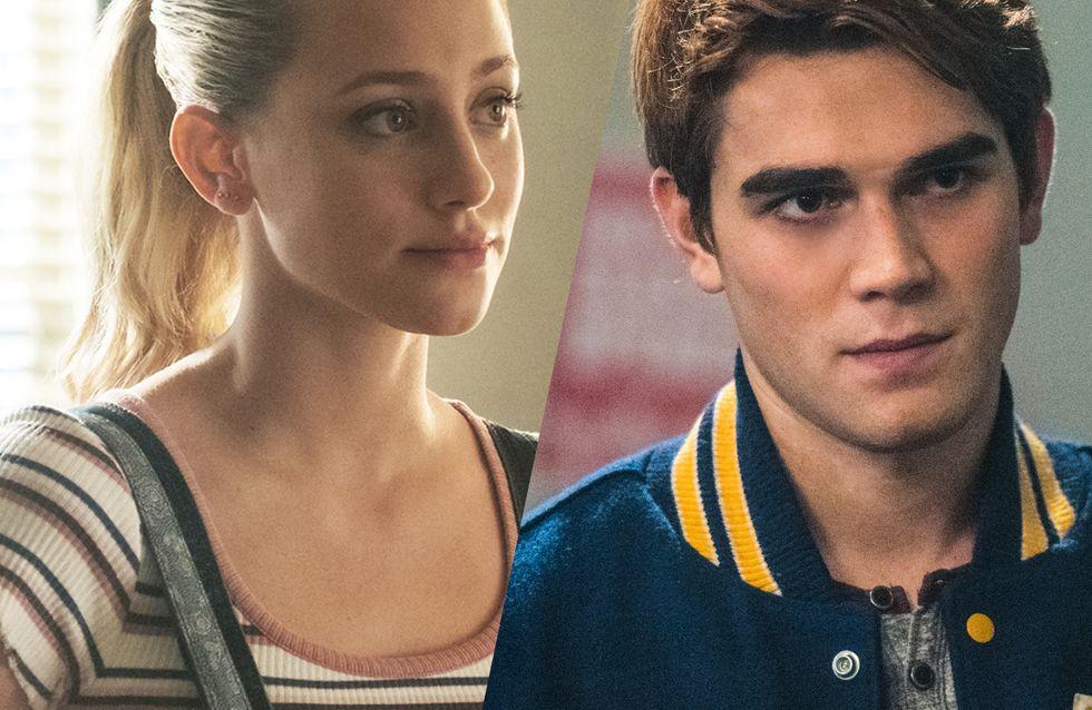À quoi ressemblent les acteurs de Riverdale dans la vraie vie ?