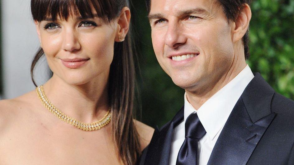 Tre divorzi e tante love story: tutti gli amori di Tom Cruise