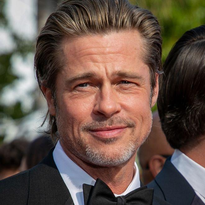 Stars, die schon einmal von einem Fan attackiert wurden: Brad Pitt