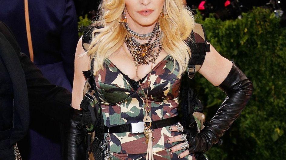 Madonna si nasconde dietro a 'Madame X', ma non è la sola: gli alter ego delle star
