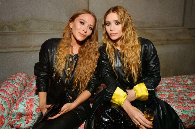 Mary-Kate und Ashley: Die Entwicklung der Olsen-Zwillinge