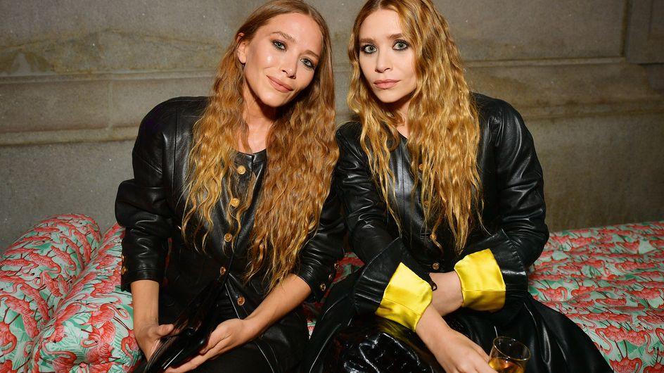 Mary-Kate und Ashley Olsen: So krass haben sich die Zwillinge verändert