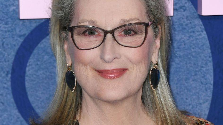 Meryl Streep: Die schönsten Bilder ihrer unglaublichen Karriere