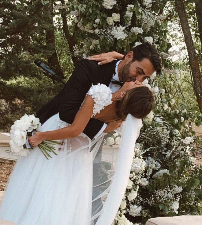¡Ficha modelitos para las bodas de tu verano!