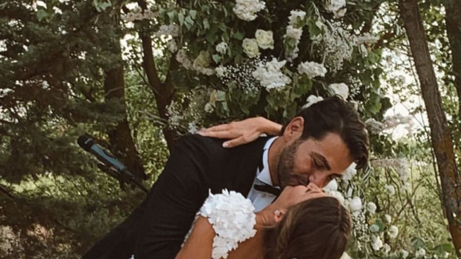 Mejores y peores 'looks' de la boda de Alexandra Pereira, 'Lovely Pepa'