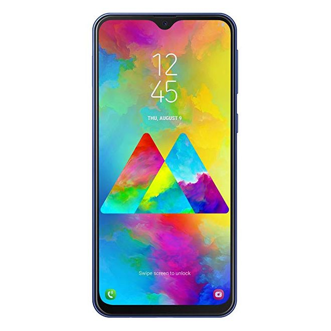 Samsung Galaxy M20 64GB (sconto del 19%)