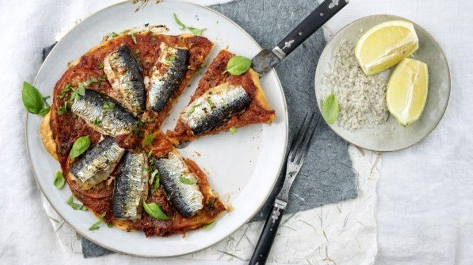 Poissons, crustacés, coquillages, nos recettes spéciales bord de mer