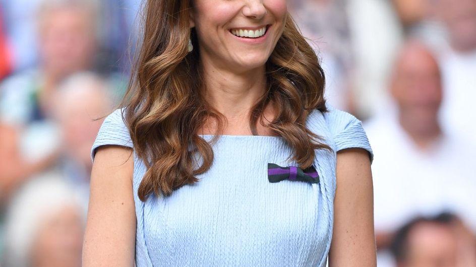 Kate e Meghan incantano: i look delle reali a Wimbledon