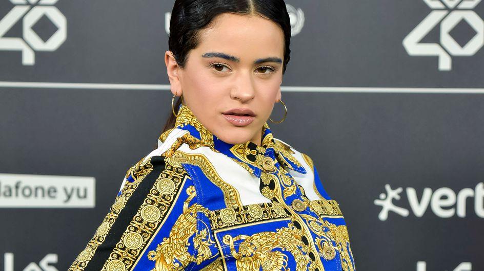 Rosalía y 29 famosas más que se visten con pieles