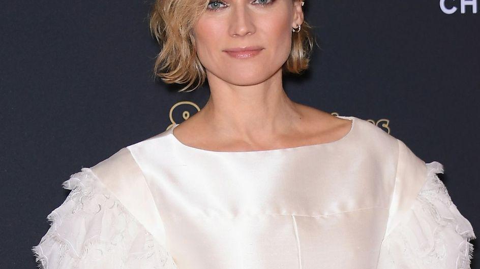 Musa di Karl Lagerfeld e attrice di Hollywood: i migliori look di Diane Kruger
