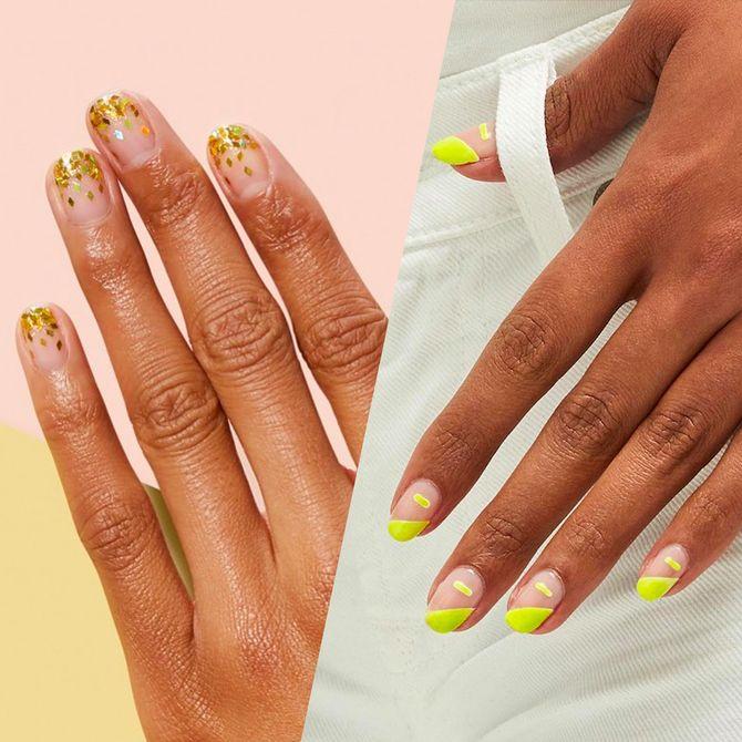 Nos plus belles idées de nail art faciles à réaliser