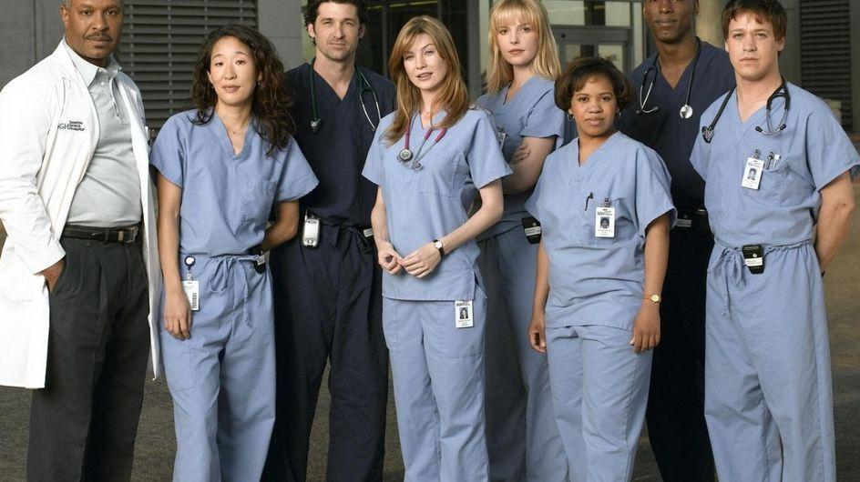 Gli attori delle prime stagioni di Grey's Anatomy: come sono oggi?