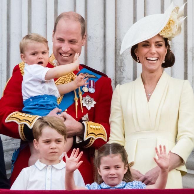 Geheimnis gelüftet: HIER machen die Royals Urlaub