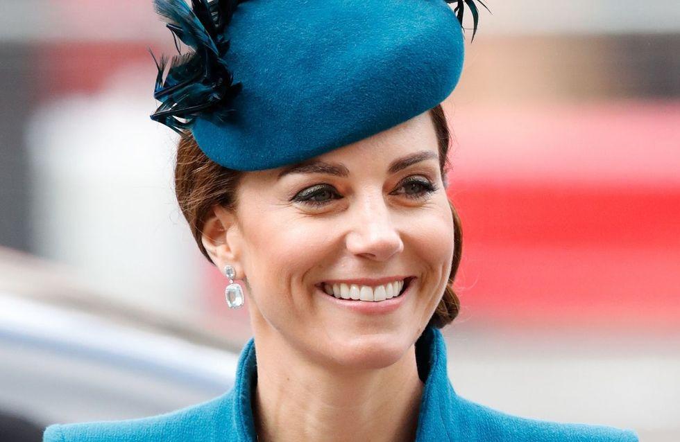 I cappelli più belli sfoggiati dalla Famiglia Reale inglese