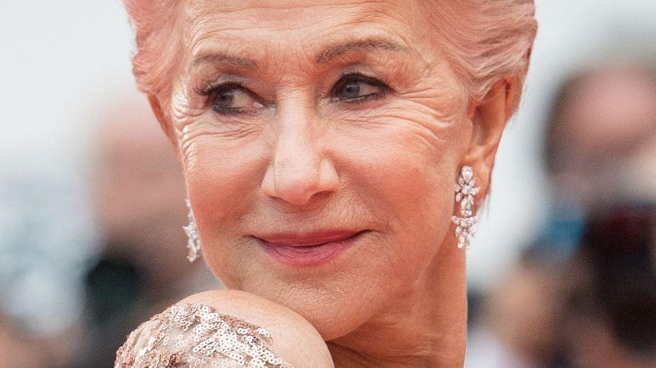 Helen Mirren: Die schönsten Looks der Hollywood-Legende