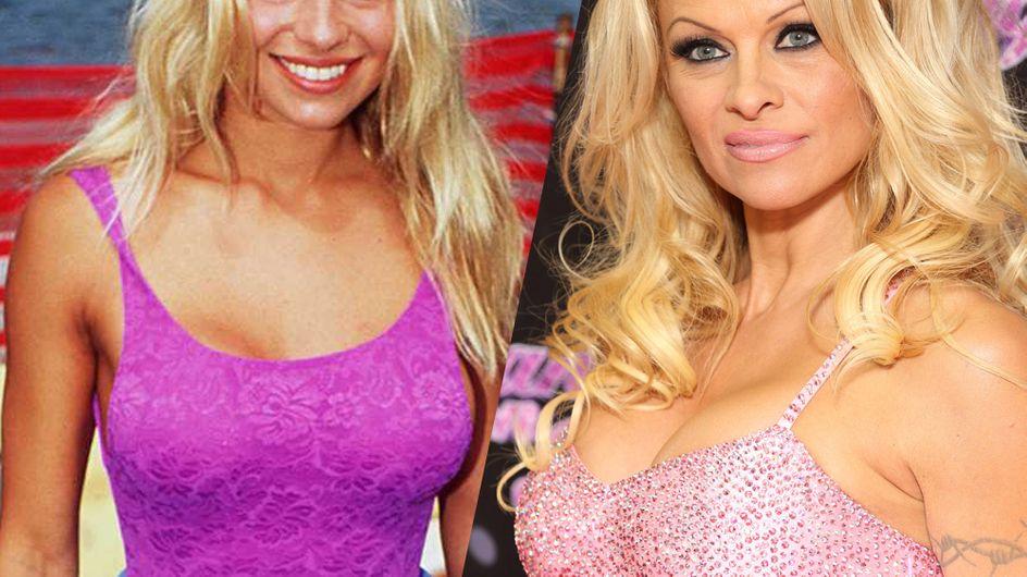 Pamela Anderson: So hat sich das Sex-Symbol verändert