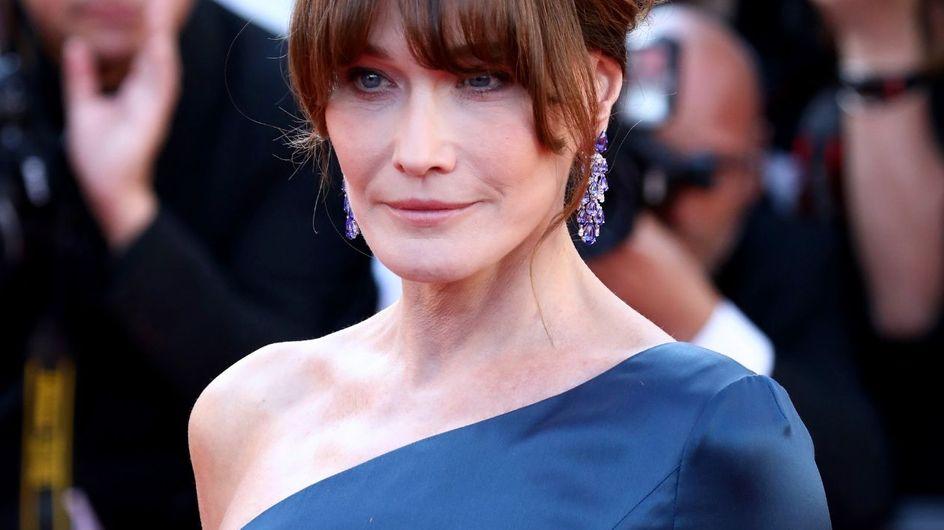 L'ex Première Dame più famosa di Francia: l'evoluzione di Carla Bruni