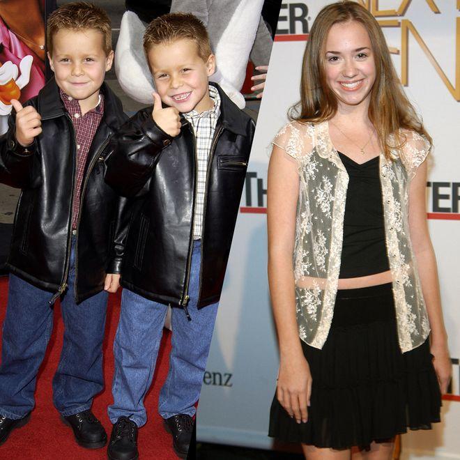 Desperate Housewives: Das sind die Kinderstars der Serie heute