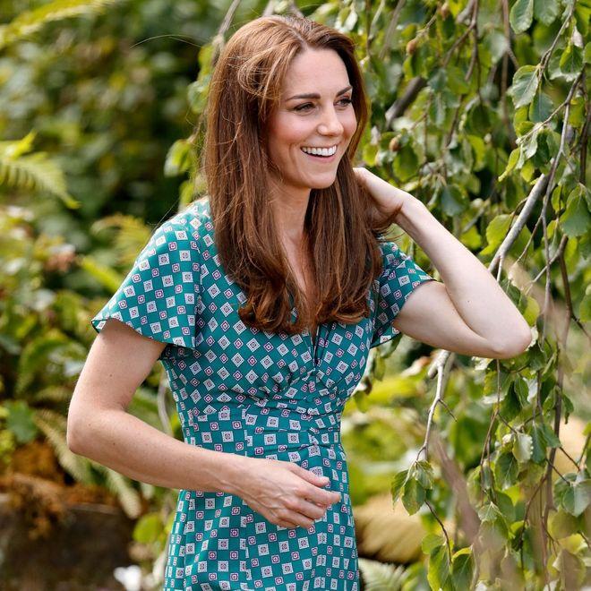 I look estivi di Kate Middleton
