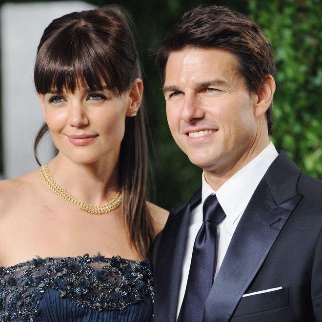 Ganz privat: DAS sind alle Ex-Freundinnen von Tom Cruise