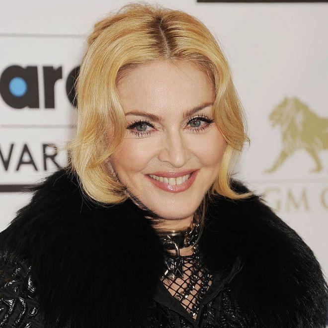 L'evoluzione di Madonna