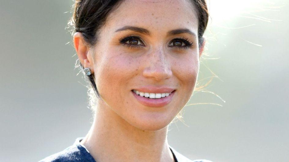I look più belli di Meghan Markle, la duchessa di Sussex