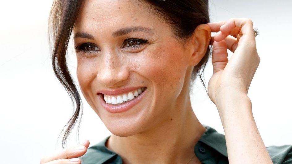 Da attrice di Suits a duchessa di Sussex: com'è cambiato il guardaroba di Meghan Markle